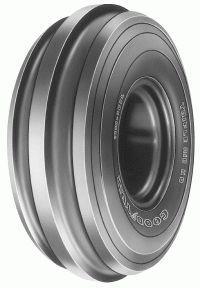 Triple Rib HD F-2 Tires